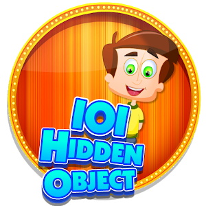 101 Hidden Objects icon