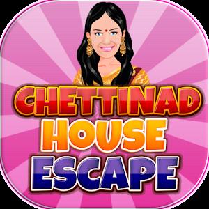 Chettinad House Escape icon
