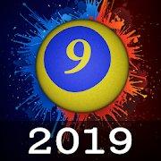 9 Ball Pro - Free Pool 9 Billard Online Game icon