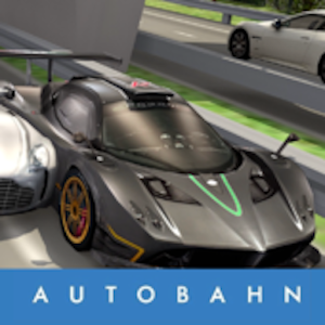 Autobahn Asphalt: Highway Race icon