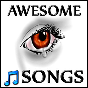 Awesome Sad Songs icon