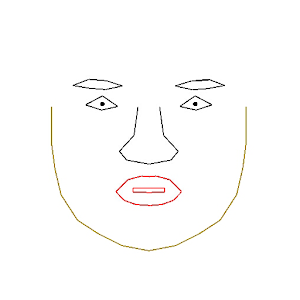 Face Shape Tracking icon
