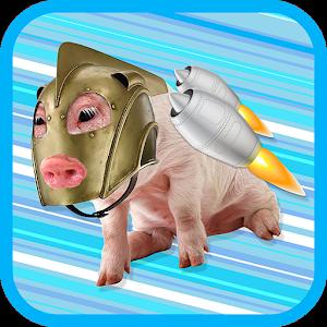 Jet Swine icon