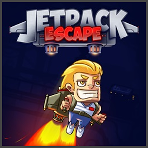 Jetpack Escape icon