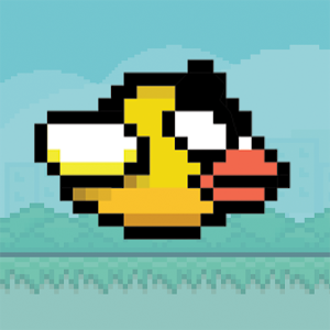 Flappy Feathers icon