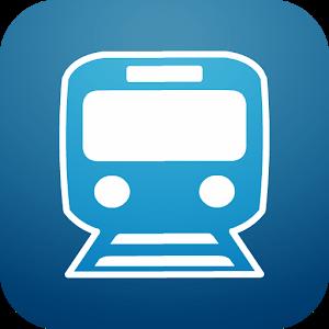 台北搭捷運 - 捷運地圖路線規劃與票價行駛時間查詢(台北/桃園機場) icon
