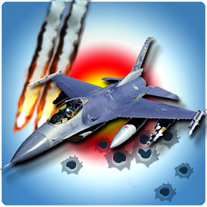 F18 Air Strike icon
