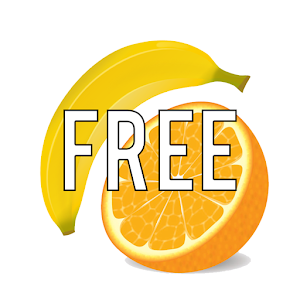 Orange Banana Free icon