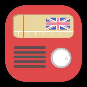 UK Radio Online icon