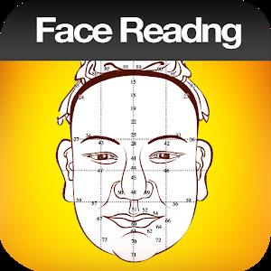Face Reading Secret Lite icon