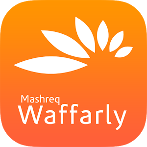 Waffarly icon