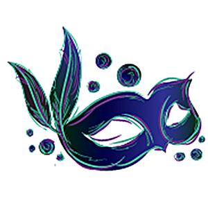 Masquerade Dating App icon