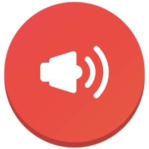 Earbud Volume Booster icon