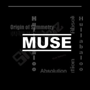Muse Fan icon