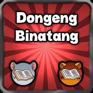 Dongeng Binatang icon