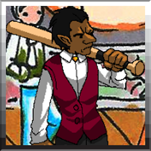 Bartender's Bar Street Fight icon