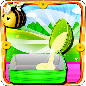 Queen Bee Cooking Game icon