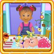 Baby Daisy Newborn Baby Game icon