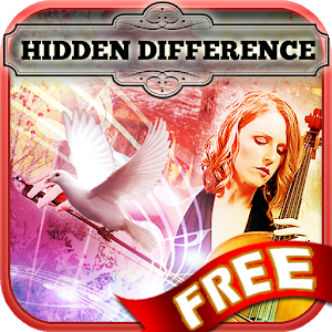 Hidden Difference - Symphony icon