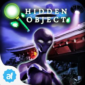 Hidden Object - Aliens Free icon
