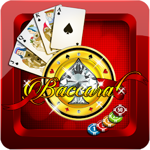 Baccarat For You: Free Casino icon