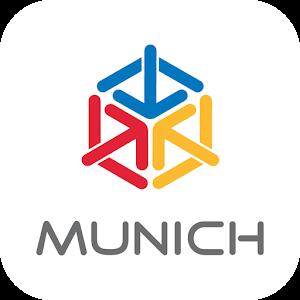ISPO MUNICH 2016 icon
