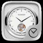 Delicate GO Clock Theme icon