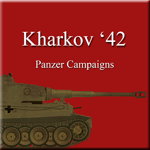Panzer Campaigns - Kharkov '42 icon
