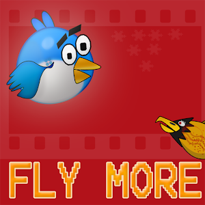Fly More : The Beast Birds icon