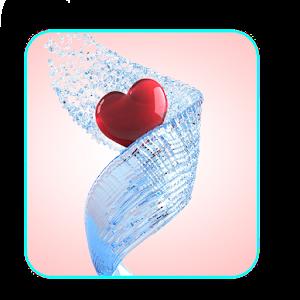 HD Love Wallpaper icon