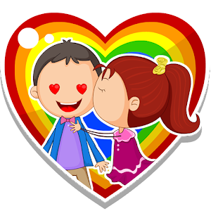 Candy Kiss icon