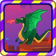 Save Baby Dragon icon