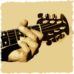 All of Chords for Guitar icon