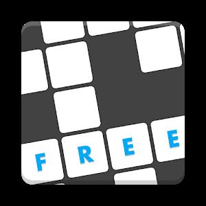 Crosswords icon