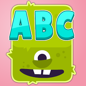 Letter Monsters icon