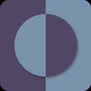 Ball/Square icon