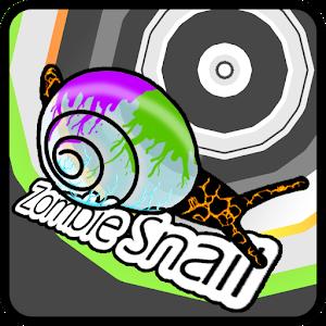 Zombie Snail icon