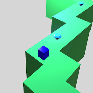 Twisty Puzzle 3D Brain Game icon