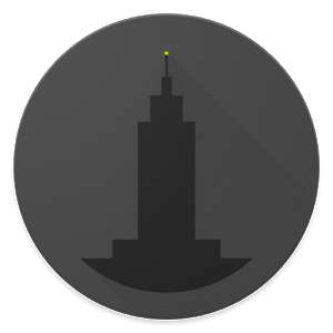 Skyline UI [CM12.1/13 Theme] icon