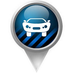 Parking Spot icon