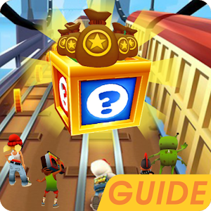 New Guides for Subway Surfers icon