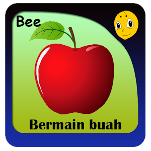 Bee Bermain Buah icon