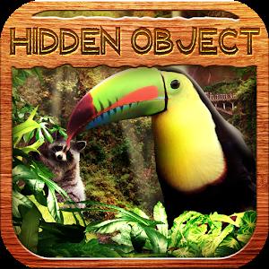 Hidden Object - Journey Wild 2 icon