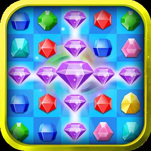 Jewels 2016 - 3 Match Pro icon