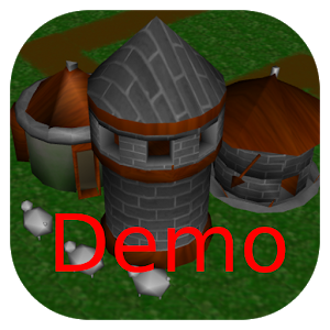 Legendary Defense HD Demo icon