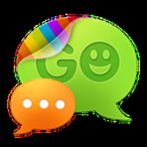 GO SMS Pro Santorini Theme icon