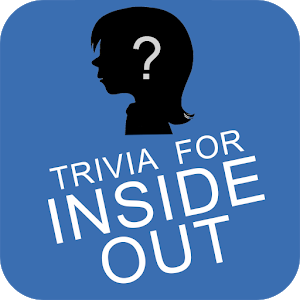 Trivia & Quiz For Inside Out icon