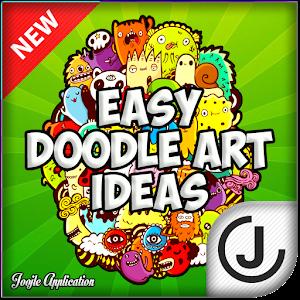 Easy Doodle Art Ideas icon