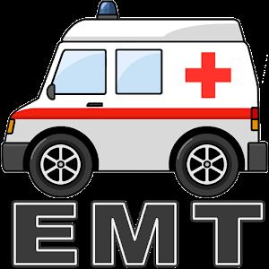 EMT Test Prep icon
