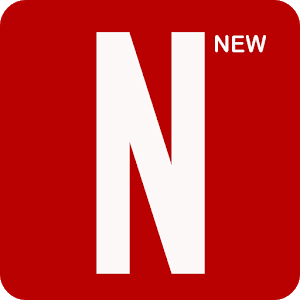New Netflix 3D HD VR Guide icon